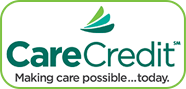 Payment options for your plastic surgery through CareCredit