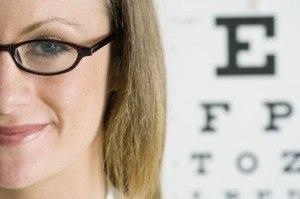 Eye Care Chart Santa Rosa