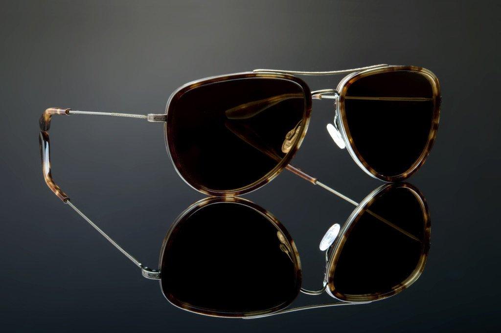 Barton Perreira Santa Rosa Designer Eyewear Artemedica
