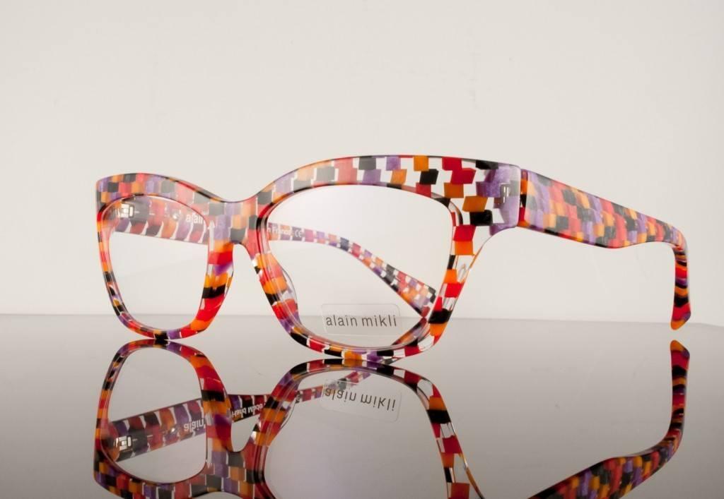 alain mikli santa rosa designer eyeglasses artemedica