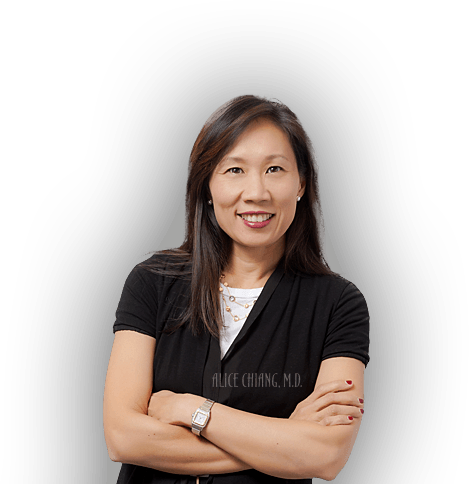 Alice Chiang, M.D.