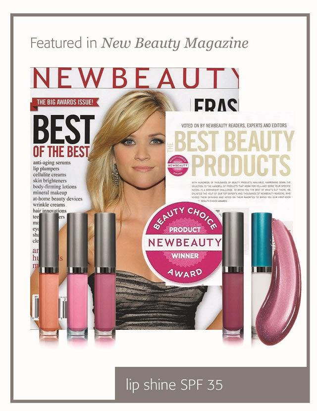 New Beauty Best Products Colorscience Makeup