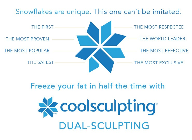coolsculpting features