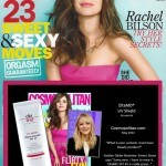 Elta MD Suncreen in Cosmopolitan Magazine