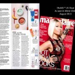EltaMD products in magazine