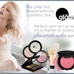 GloMinerals Mineral Makeup Line