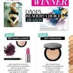 Glow Minerals Best Mineral Makeup