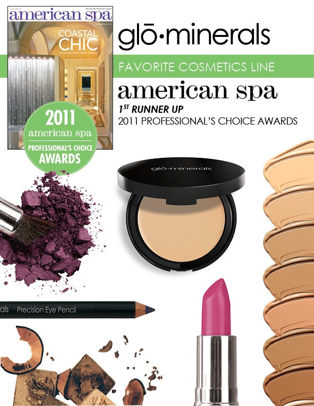 GloMineals Mineral Makeup