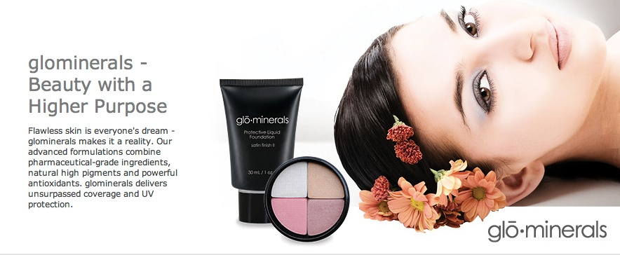 GloMinerals Beauty Products