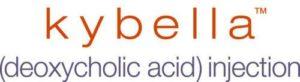 Kybella Injection Logo