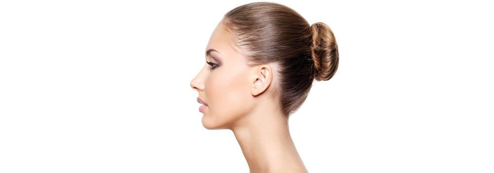 Nose Surgery Rhinoplasty