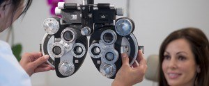 Eye Exams for Glasses in Santa Rosa