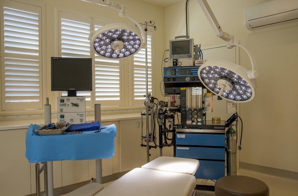 Santa Rosa Plastic Surgery Suite