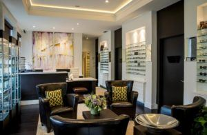 Artemedica Ophthalmology and Artemedica Optica Designer Optical Boutique
