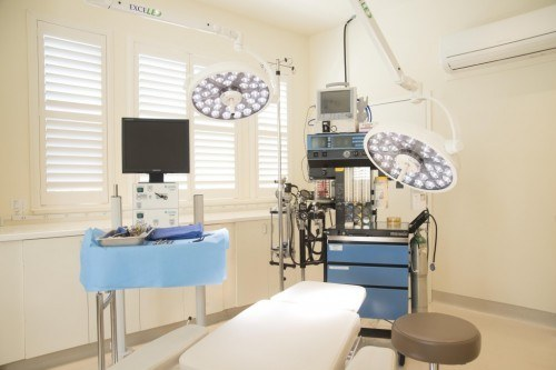 Artemedica's Fully Accredited Private Surgical Suite