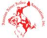russian river rodeo association inc logo