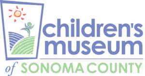 children's museum of sonoma county logo