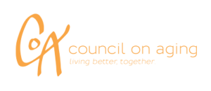 council on aging logo