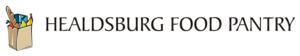 healdsburg food pantry logo