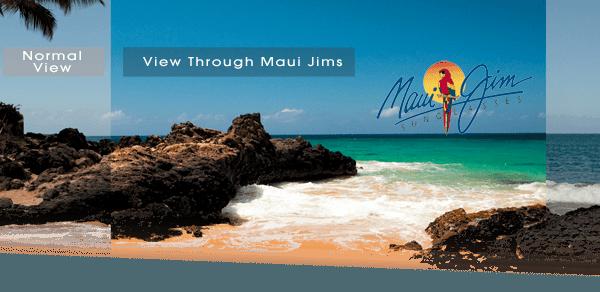 Maui Jim Sunglasses Santa Rosa