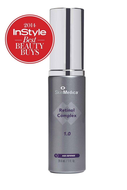 Skin Medica Retinol Complex 1 0