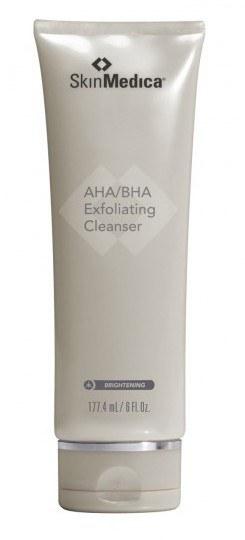 Skin Medica AHA/BHA Exfoliating Cleanser