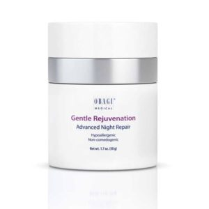 Obagi Gentle Rejuvination Advanced Night Repair Cream