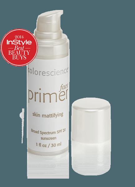 Face Primer Skin Mattifying