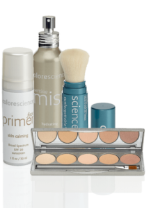 colorescience everything sensitive kit