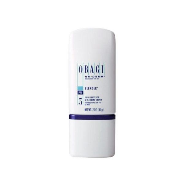 Obagi Nu-Derm skincare Blender skin brightener and blending cream