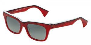 Alain Mikli A05020 Eyewear Red