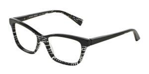 Alain Mikli Designer Eyewear 0A03037_C012