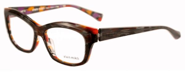 Alain Mikli Designer Eyewear A03009