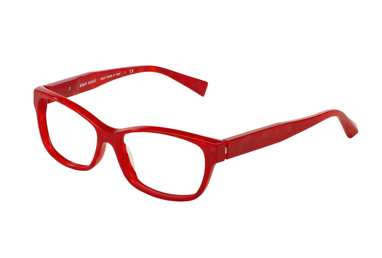 Alain Mikli Designer Eyewear A03023 Eyeglasses