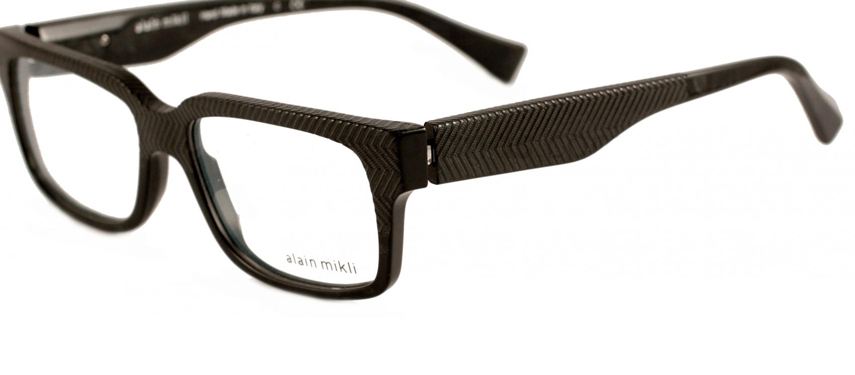 Alain Mikli Designer Eyewear A03026 Eyeglasses
