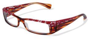 Alain Mikli Designer Eyewear Santa Rosa AL0412-G02W
