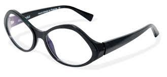 Alain Mikli Designer Eyewear Santa Rosa AL1034