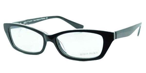 Alain Mikli Designer Eyewear Santa Rosa AL1153