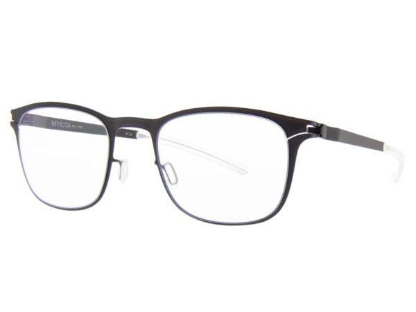 Mykita Designer Eyewear Kai Black