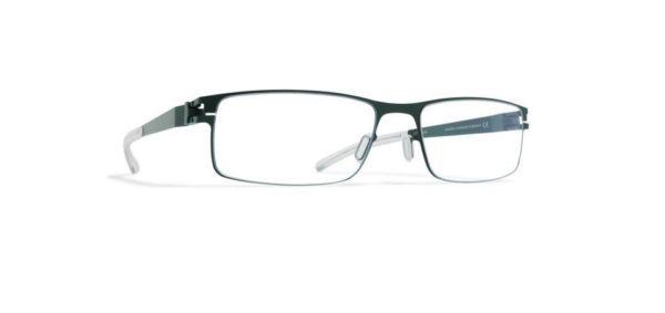 Mykita Nigel Forrest Green Designer Eyewear