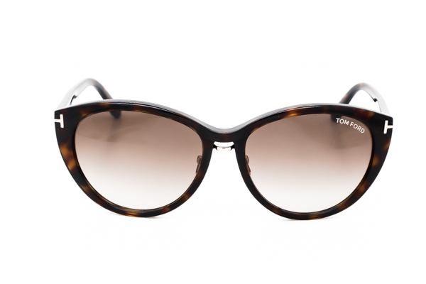 Tom Ford Designer Eyewear Santa Rosa GINA 345