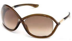 Tom Ford Designer Eyewear Santa Rosa TF9
