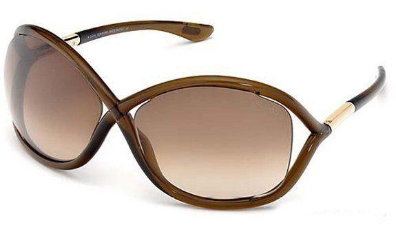 Tom Ford Designer Eyewear Santa Rosa TF9