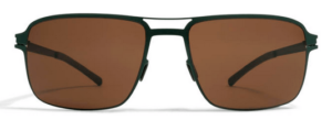 Mykita Chester Forest Green Sunglasses