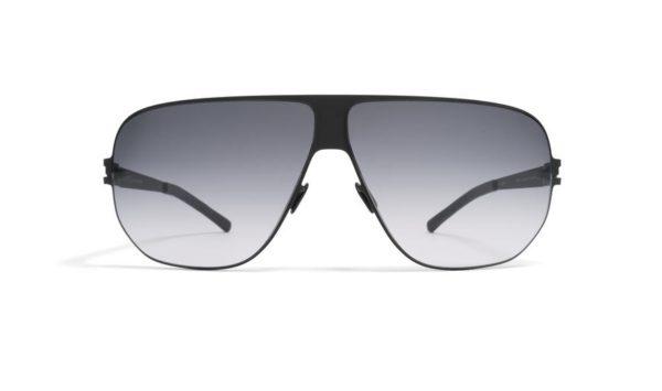 Mykita River Black Sunglasses Santa Rosa