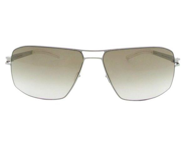 Mykita Willis Silver Sunglasses