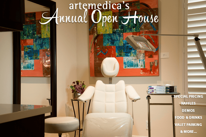 Artemedica Open House Even Brochure