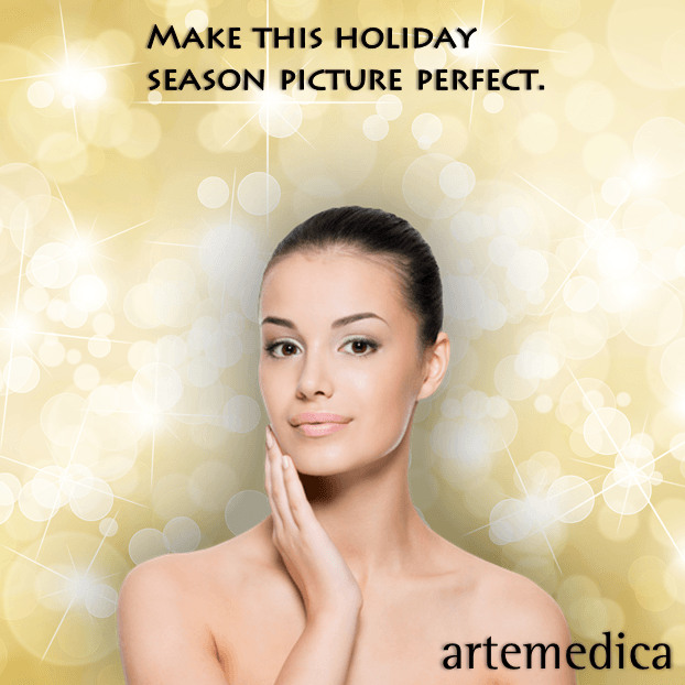 Make This Holiday Season Picture Perfect At Artemedica