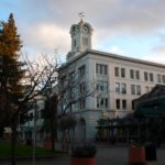 Santa Rosa Courthouse Square