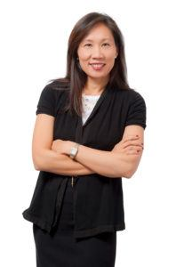 Dr. Alice Chiang